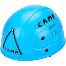 Camp Rock Star - Casco de bicicleta - azul